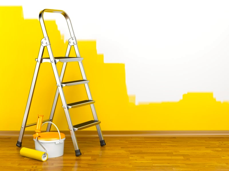 painting contractors oshkosh wi